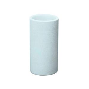 CoorsTek High-Alumina Cylindrical Crucible 1500 mL 65546