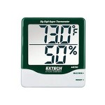 Extech 445703 Large Display Hygro-Thermometer